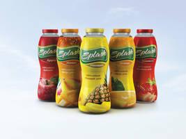 Splash Juice by Visual-Micro
