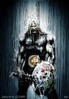 Thor by Meredyth
