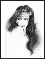 Gypsy Glam by wytherwing