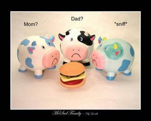 McSad Family by lexidh