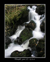 Waterfall - part 12 by lexidh