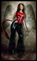 Devil by MicroPilot
