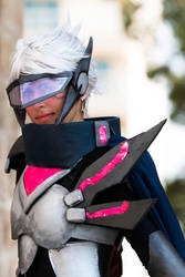 Project Fiora by tula-cosplay