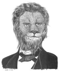 Alehsar Lincoln by Rivercoon