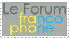 icone stamp -journal- by ForumFrancophone
