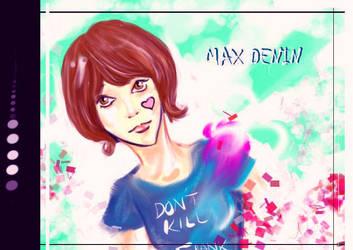 Max Denin 1.08 by AynElf