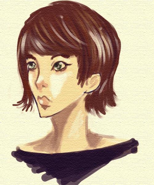 AynElf's Profile Picture