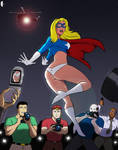 Freedom Star 8 by Teri-Minx