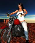 Thunderbird 21 by Teri-Minx