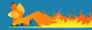 Firefox by sketchinthoughts