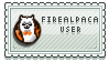 Stamp - FireAlpaca User by ThatFastKid