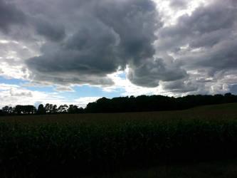 Thunderfall by Kythl-Moonpaw