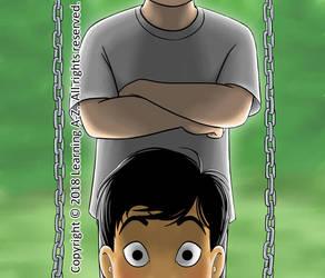 Standing Up to the Bullies - Image 5 by K-B-Jones