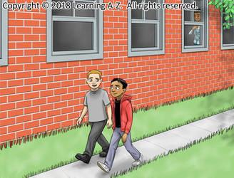 Standing Up to the Bullies - Image 10 by K-B-Jones
