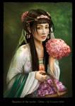 World beauty - china by crayonmaniac