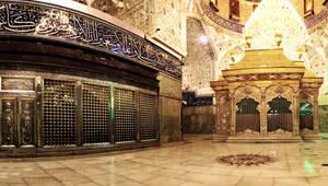 Emam hussain pbuh by behboodi