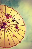 Under my Umbrella by R3JA