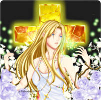 [DGM OC] The Amazing Grace by AltheaDeLeo