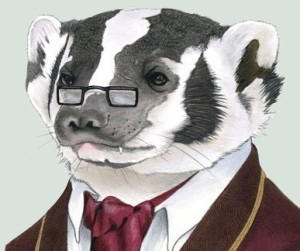 1classybadger's Profile Picture