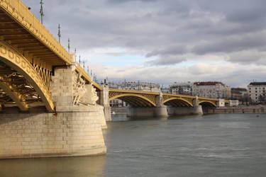 Bridge by mlqxa