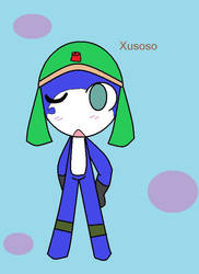 Xusoso by Matsuri212