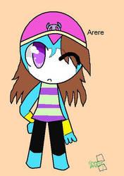 Arere by Matsuri212