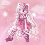 Ehm...Hello Kitty by Miriamele