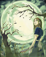 American McGee's ALICE by HLBT