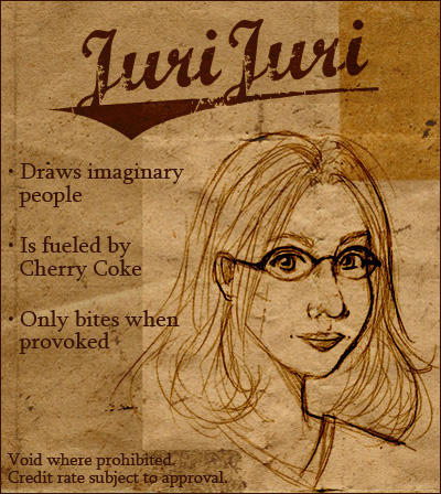 jurijuri's Profile Picture