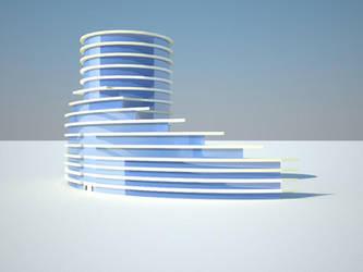 building by diemlos
