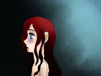 Girl by ArchangelOfSalvation
