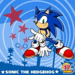 Summer of Sonic by Professor-J