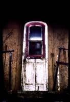 Open the Door by Pseudorado