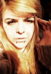 Alice Said Cooper by Missprecioussuicide