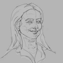 Sketch1 by Bernarcio