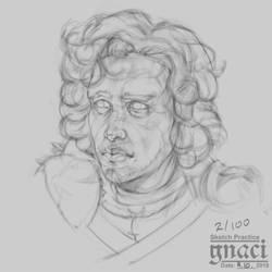 SketchPractice-5/10/18 by Bernarcio