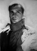Blade Runner by zetcom