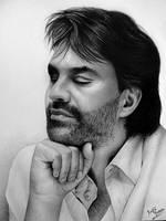 Andrea Bocelli by zetcom