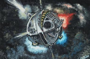 Earth Unleashed by Gardon