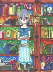 CLAC : Library by Ndasa