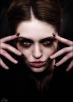 Bram Stoker's Dracula by LadyLulla