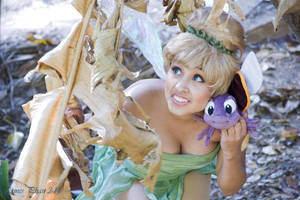 Tinkerbell : 05 by Lil-Kute-Dream