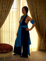Hmong Reinvented Garment one by Lylena