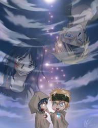 KHR: Promise of the Stars by AmenoKitarou