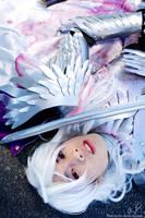 Griffith - Blood in Heaven by AmenoKitarou