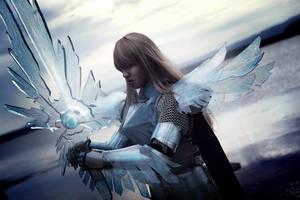 SCIV Siegfried - Last Oath by AmenoKitarou