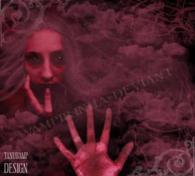 LUMUS BLADE by vampirinha