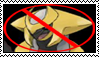 Anti Giratina-the-best (Snivyshylover) Stamp by theflippy800