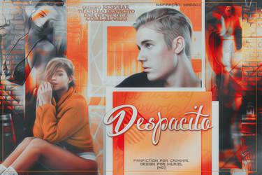 DESPACITO (criminal) by Yueshii