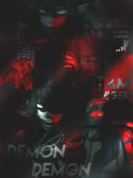 [Tag Wall] Demon by Yueshii